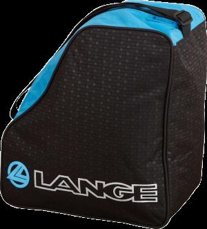 Vak na lyžiarky Lange Eco Boot Bag Blue