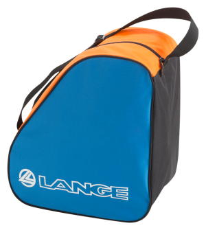 Vak na lyžiarky Lange Basic Orange Boot Bag
