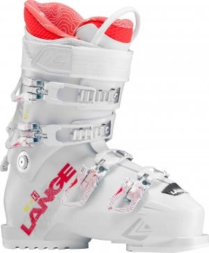 Lyžiarky Lange XT 70 W white/red-pink