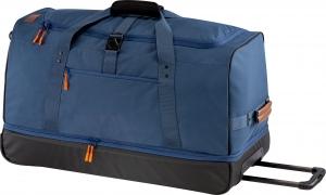 Lyžiarska taška Lange Big Travel Bag