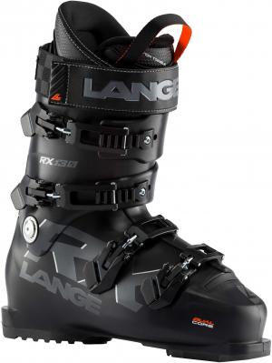 Lyžiarky Lange RX 130 black/gunmetal